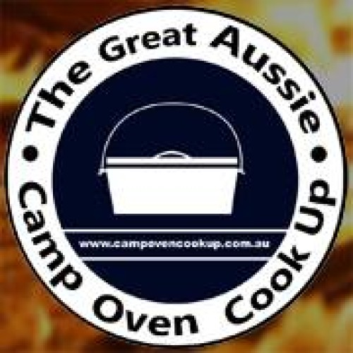 The Great Aussie Camp Oven Cookup