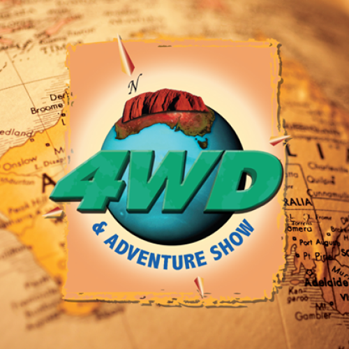 The 2014 Perth 4wd & Adventure Show