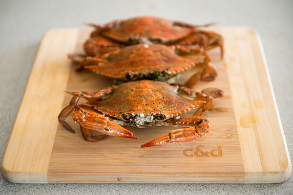cooking-blue-swimmer-crab