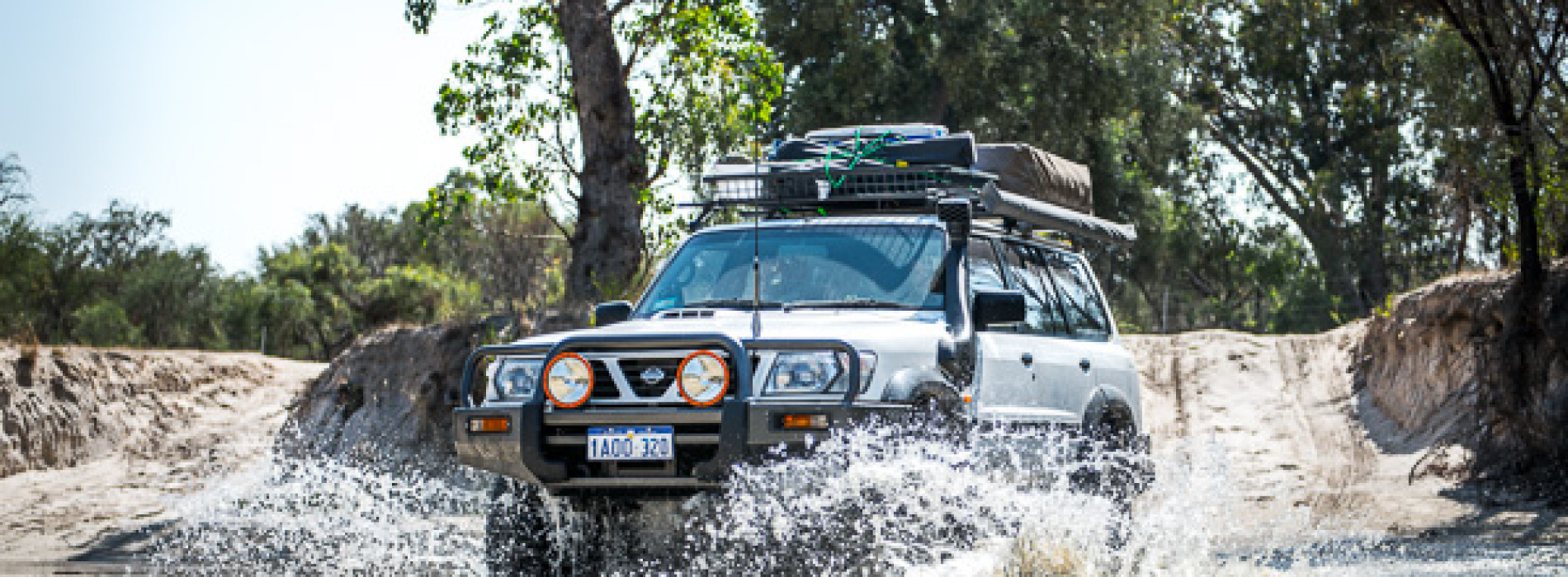 Moore River 4wd Adventure