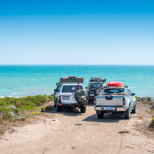 The Best 4WD beaches in Perth