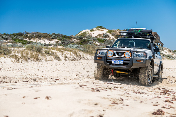 4wd-beach-recovery-technique