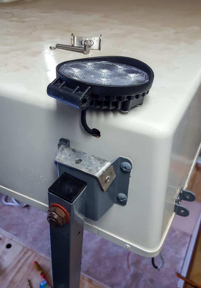 how-to-camper-trailer-light-install