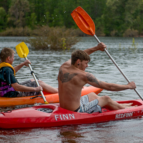 7 Must have Upgrades For Your Kayak