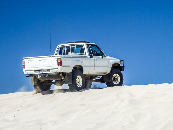 4wd-beach-perth-two-rocks