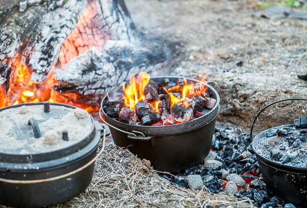8 Must Have Tools For Campfire Cooking Intents Offroad