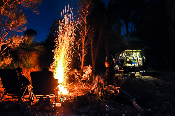 free-camping-busselton-blackwood-river