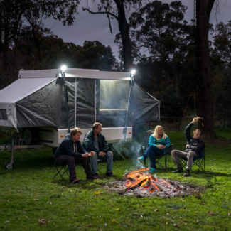 Protected: Intents Overnighter 2018 Ticket